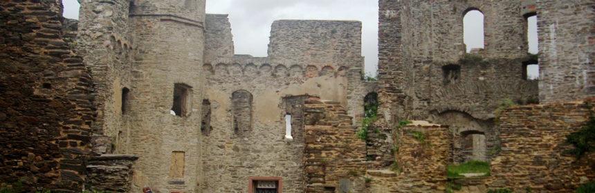 rheinfels castello germania