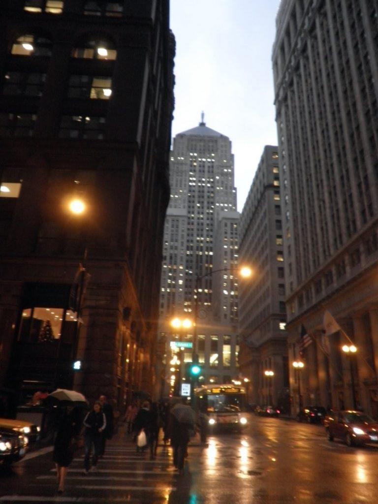 loop di chicago