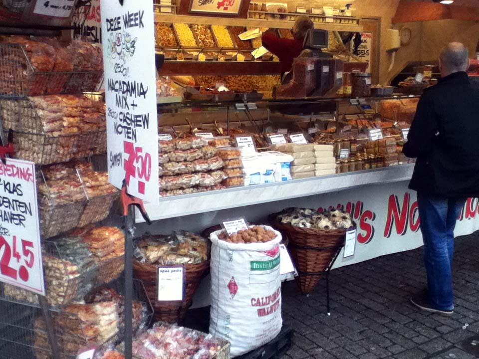 cibo olandese