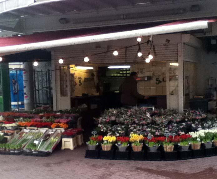mercato olanda