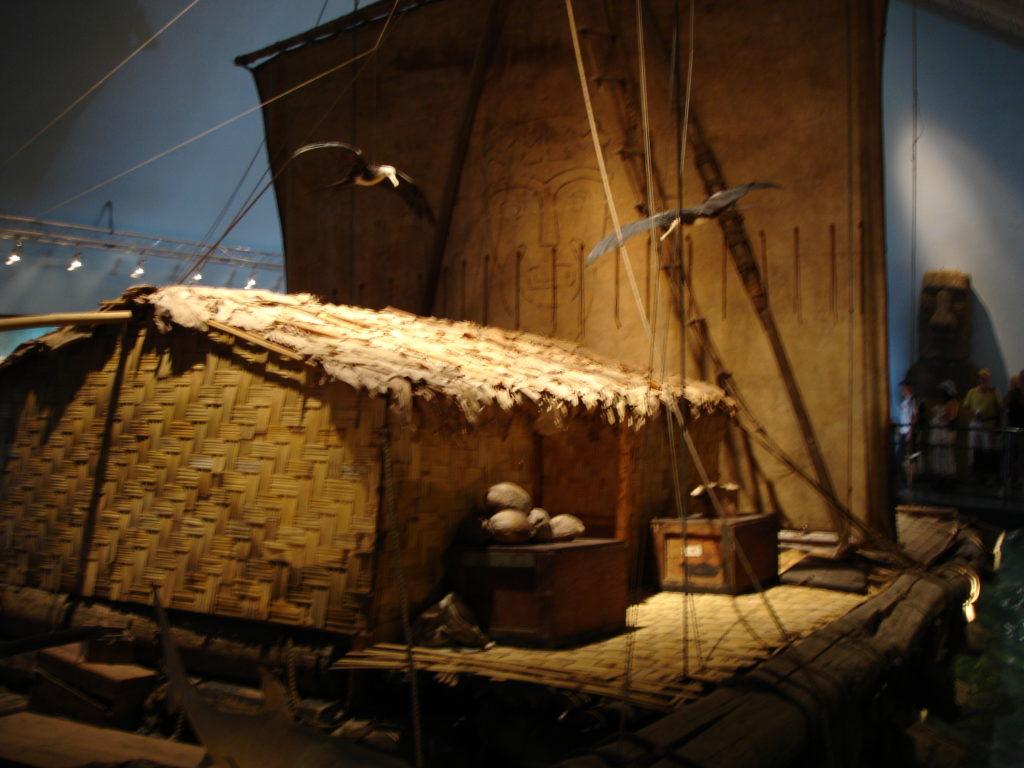 museo kon-tiki oslo