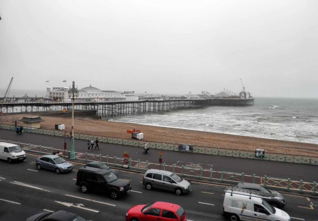 ostello a Brighton