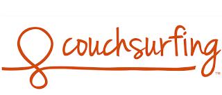 viaggio con couchsurfing