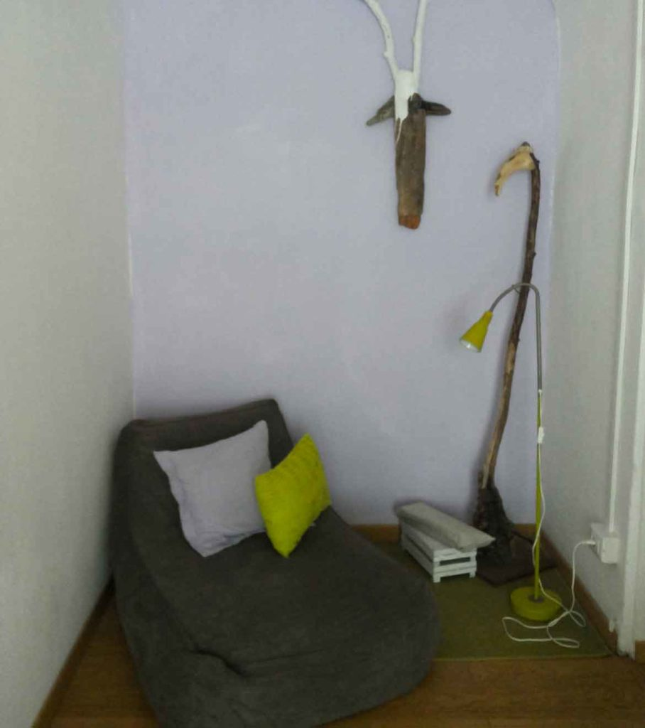 bed and breakfast lunablanca bologna