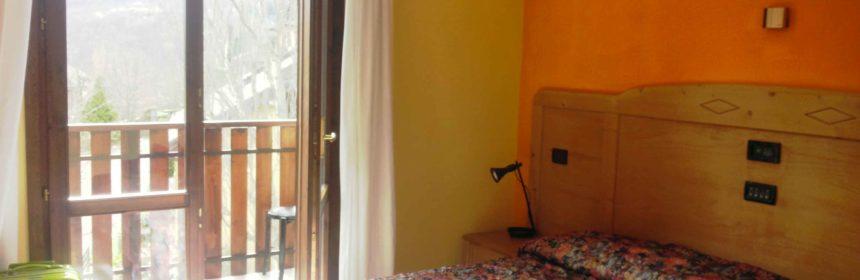 Hotel Mezza Pensione Cavalese