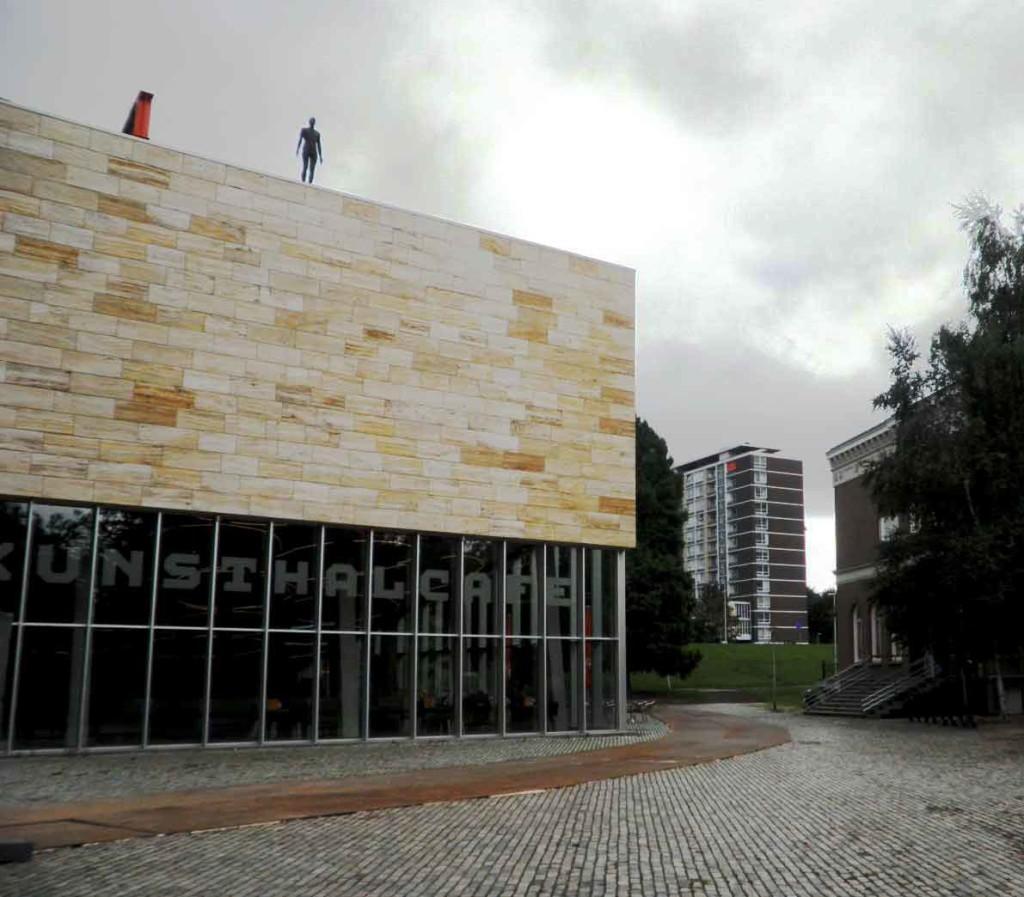 rotterdam architettura
