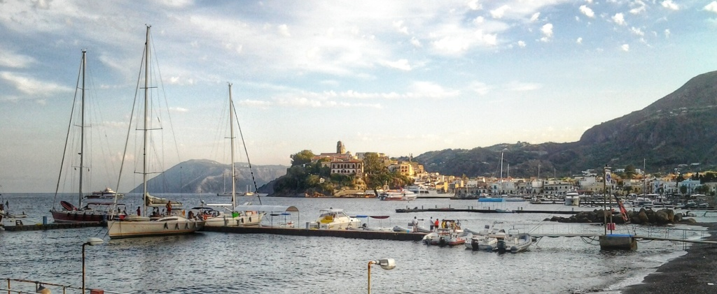 vacanza alle isole eolie consigli