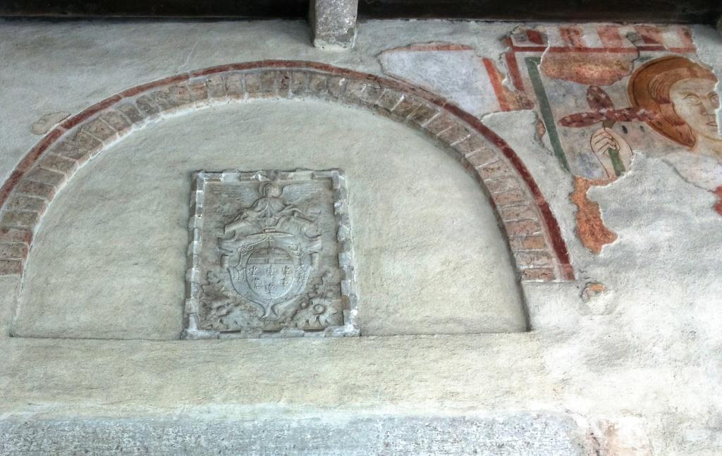 ormelle chiesa templari