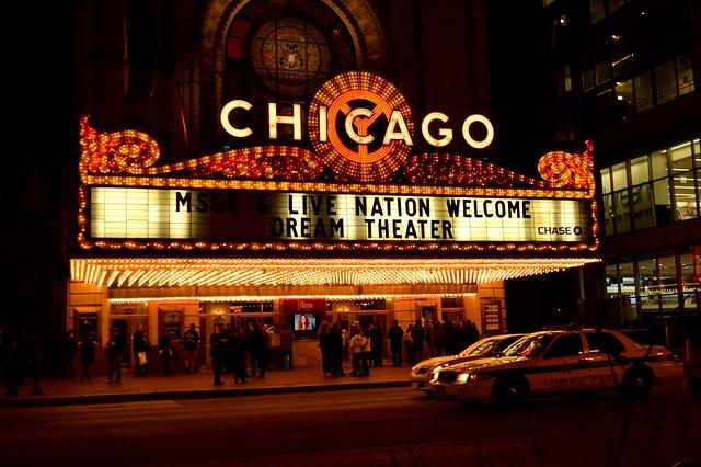 viaggio in illinois chicago