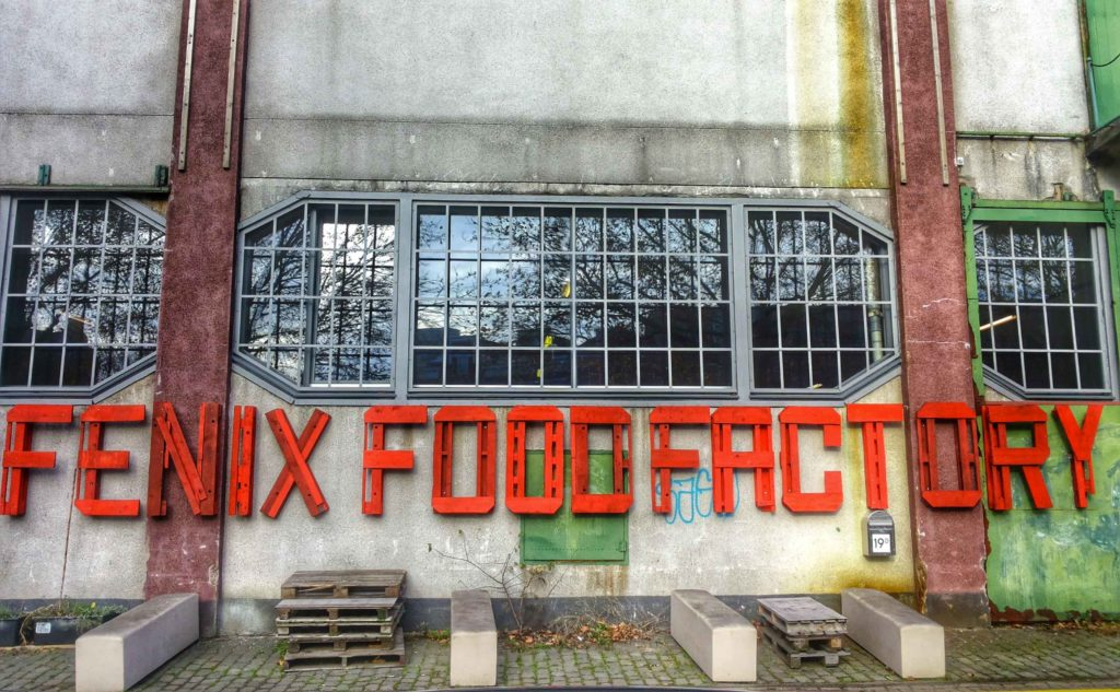 Food Court Significato