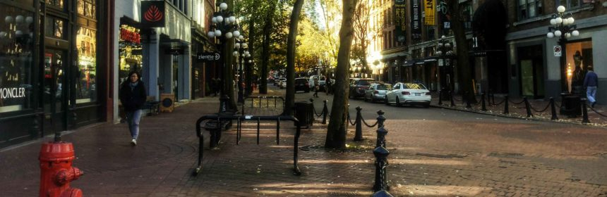 gastown vancouver canada