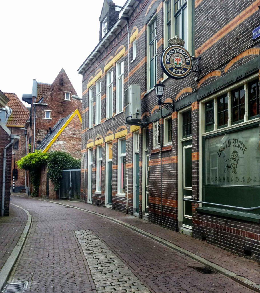 visitare groningen olanda