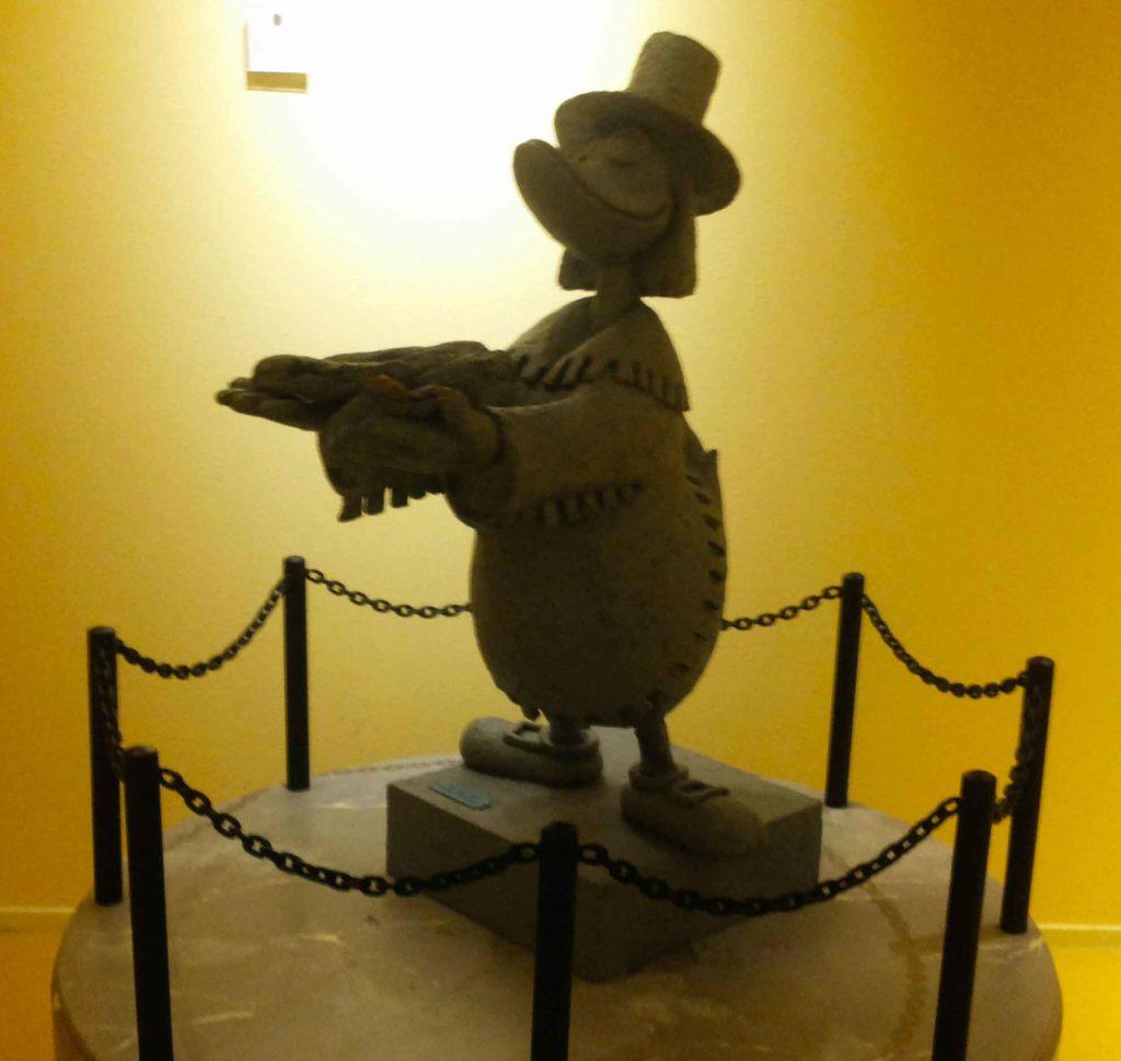 museo del fumetto groningen