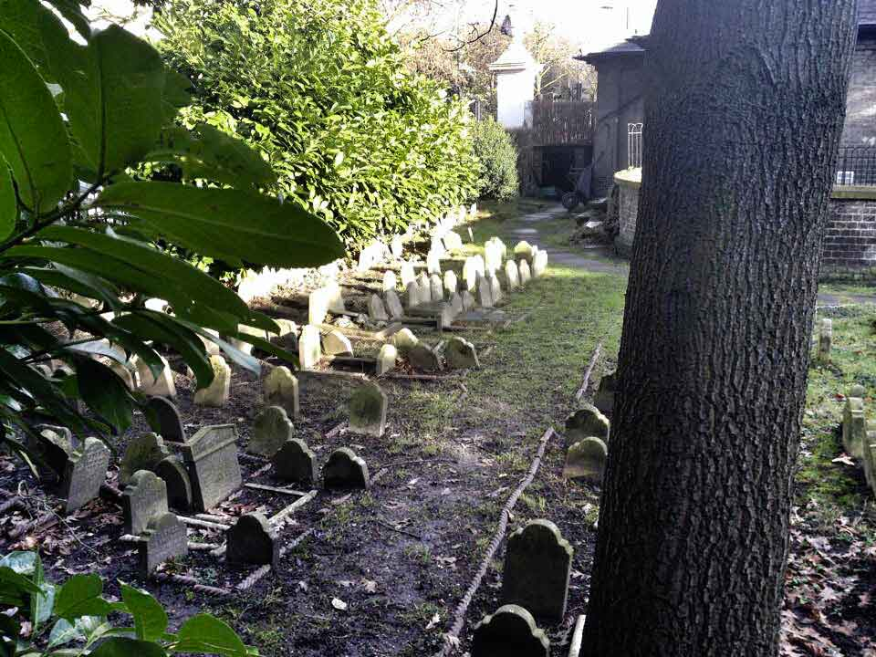 hyde park pet cemetery
