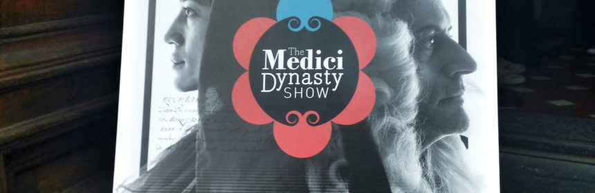the medici dynasty show