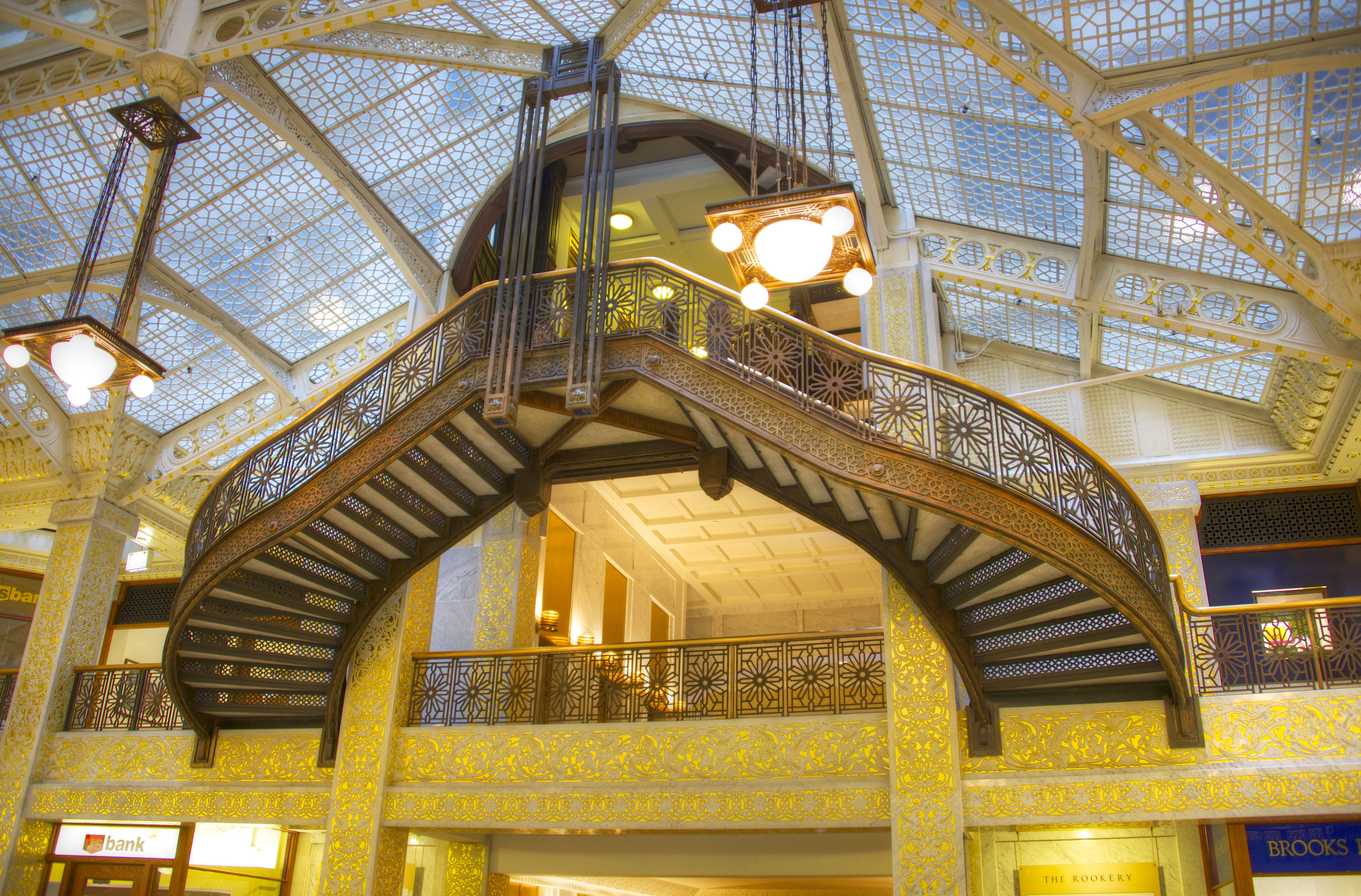 Frank lloyd wright a chicago itinerario di architettura for Architetti famosi moderni