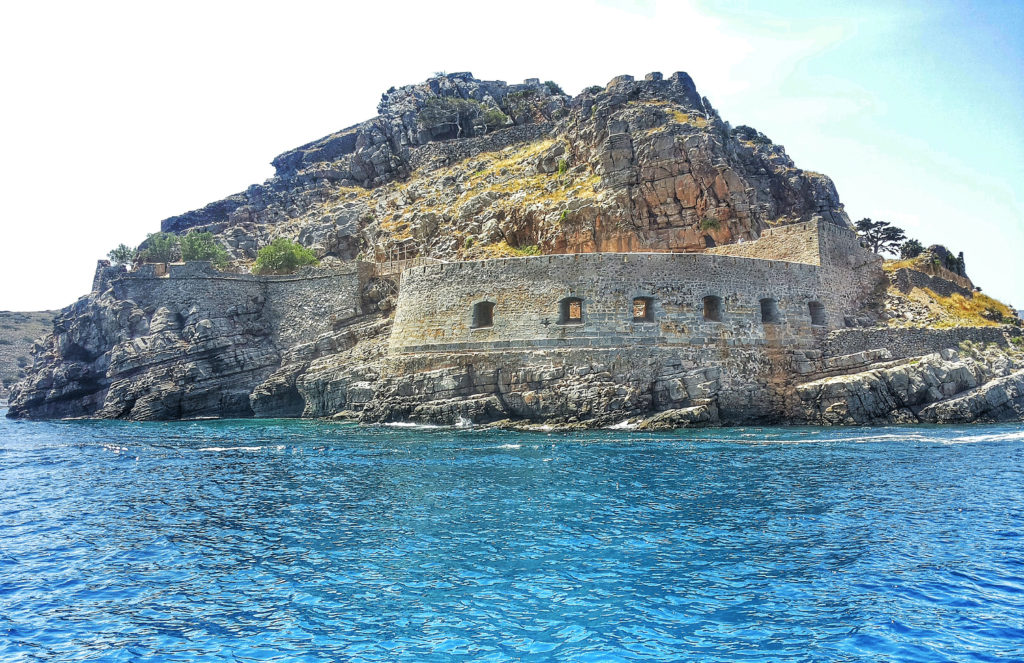 spinalonga creta