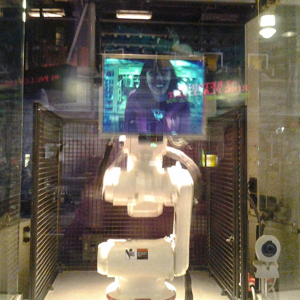 museo della scienza e dell'industria