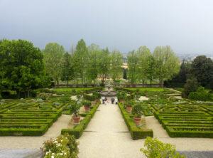 Giardini da visitare a firenze viaggi verde acido for Giardini da visitare