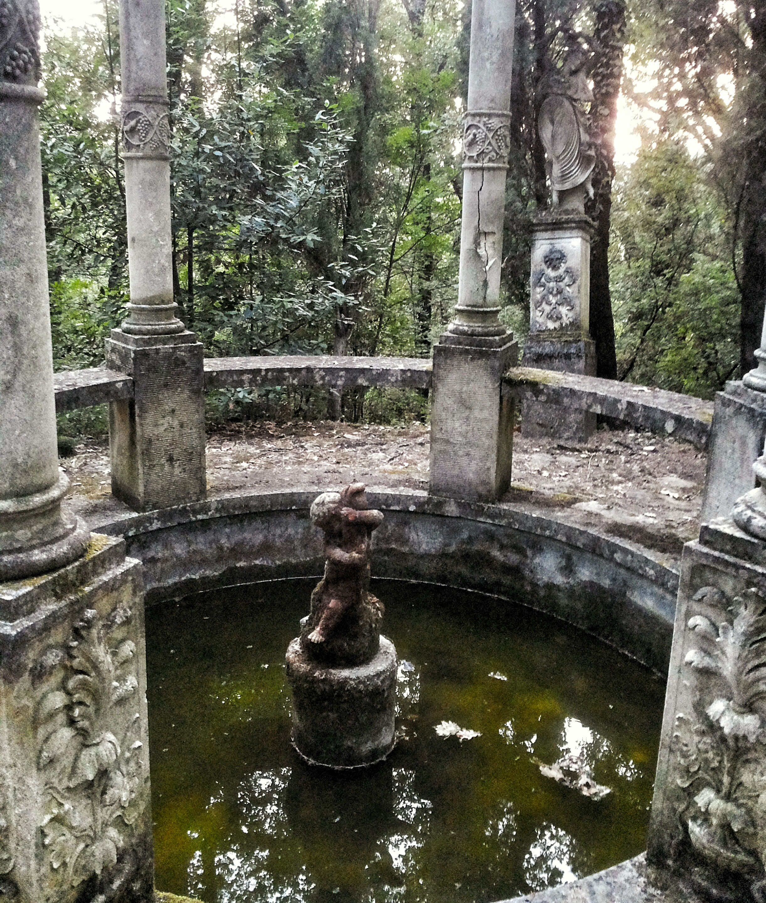 giardini da visitare a firenze