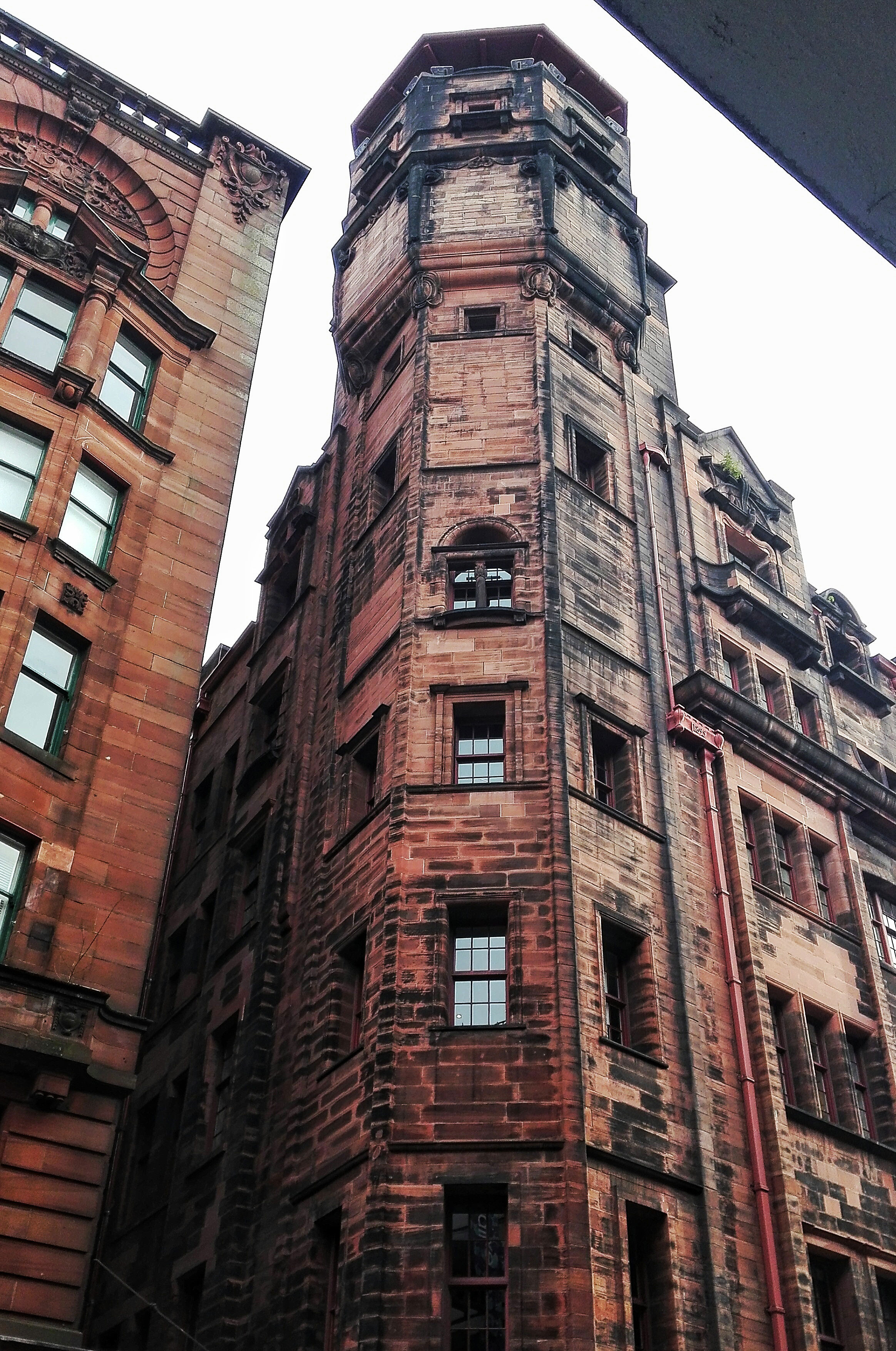 mackintosh a glasgow