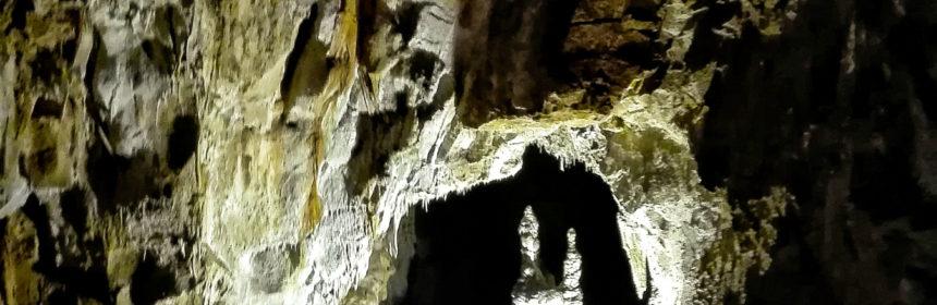 grotta gigante di trieste