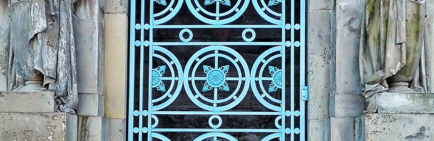 cimitero scozia