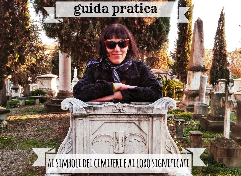 Guida pratica ai simboli dei cimiteri e al loro for Garage significato