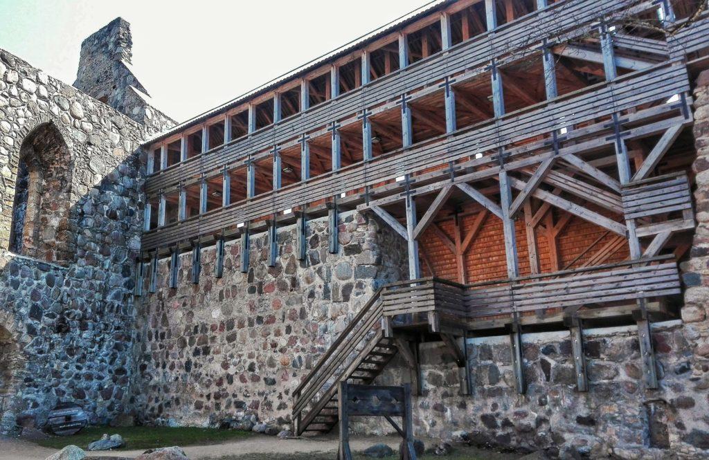 castello di sigulda