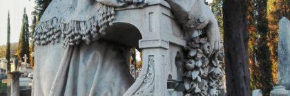 Cimitero degli inglesi Firenze
