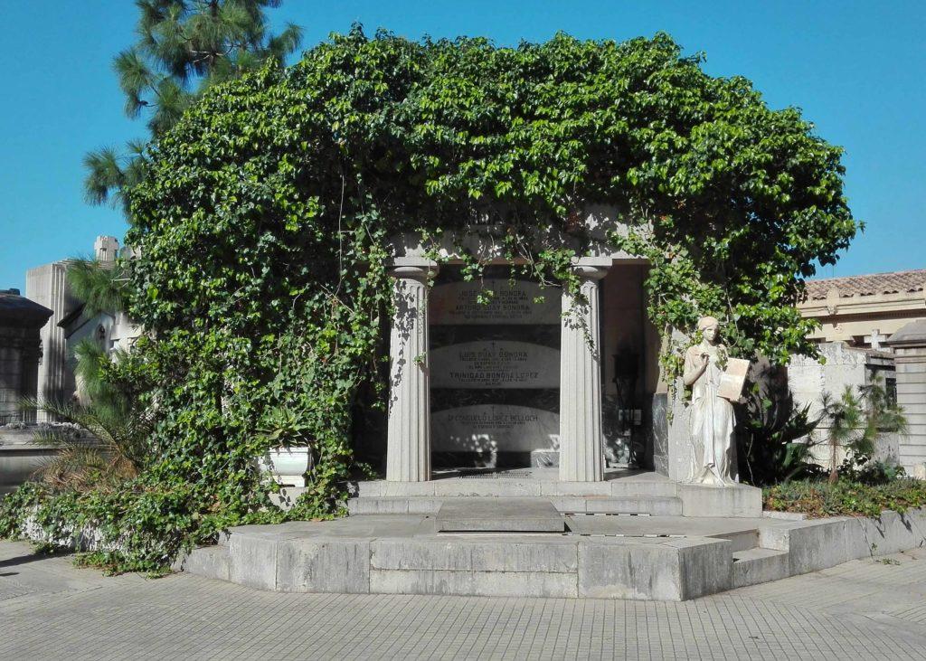 cimitero valencia