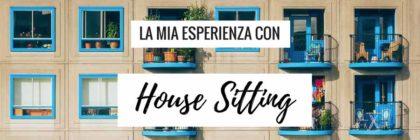 house sitting italia