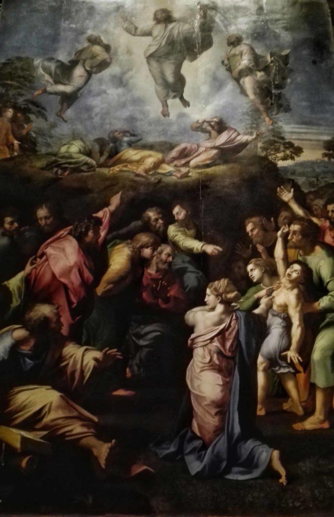 musei vaticani opere da non perdere