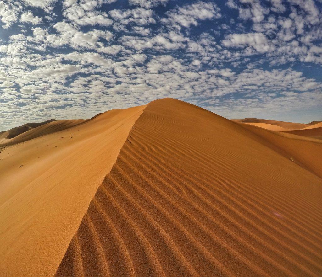 sossusvlei namibia dune
