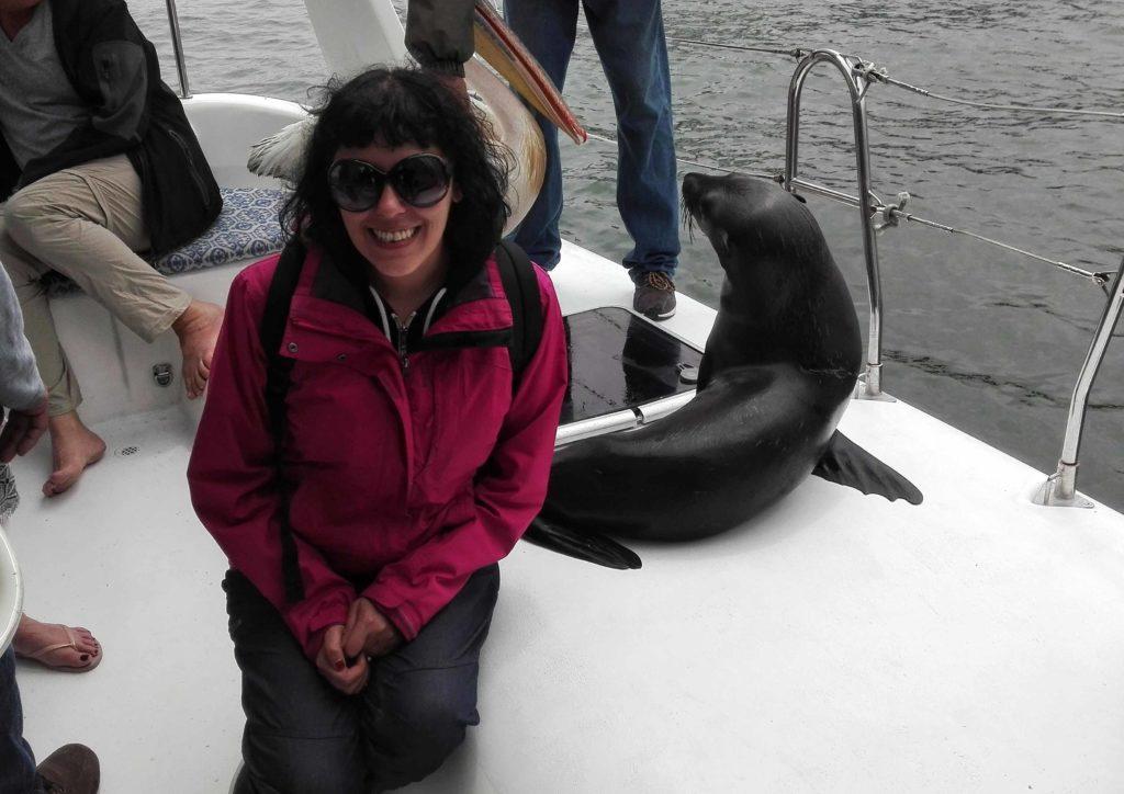 escursione a walvis bay namibia