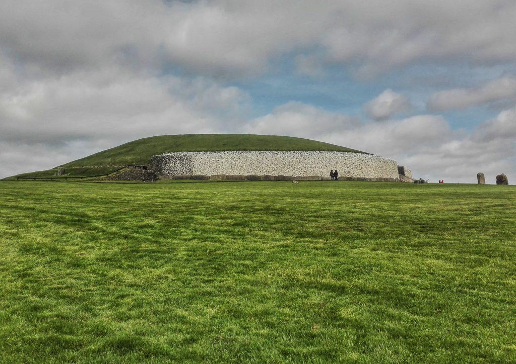 viaggio in irlanda newgrange