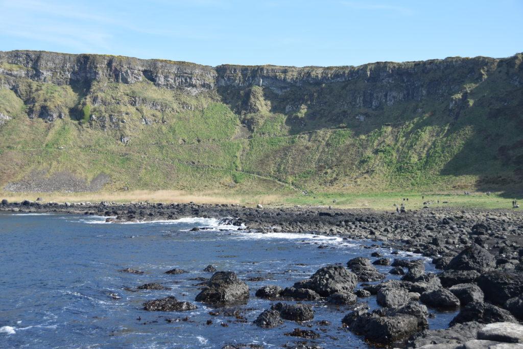 giant's causeway escursione