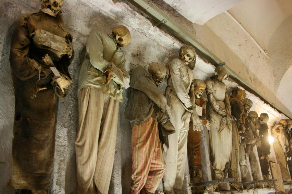 cimiteri italiani
