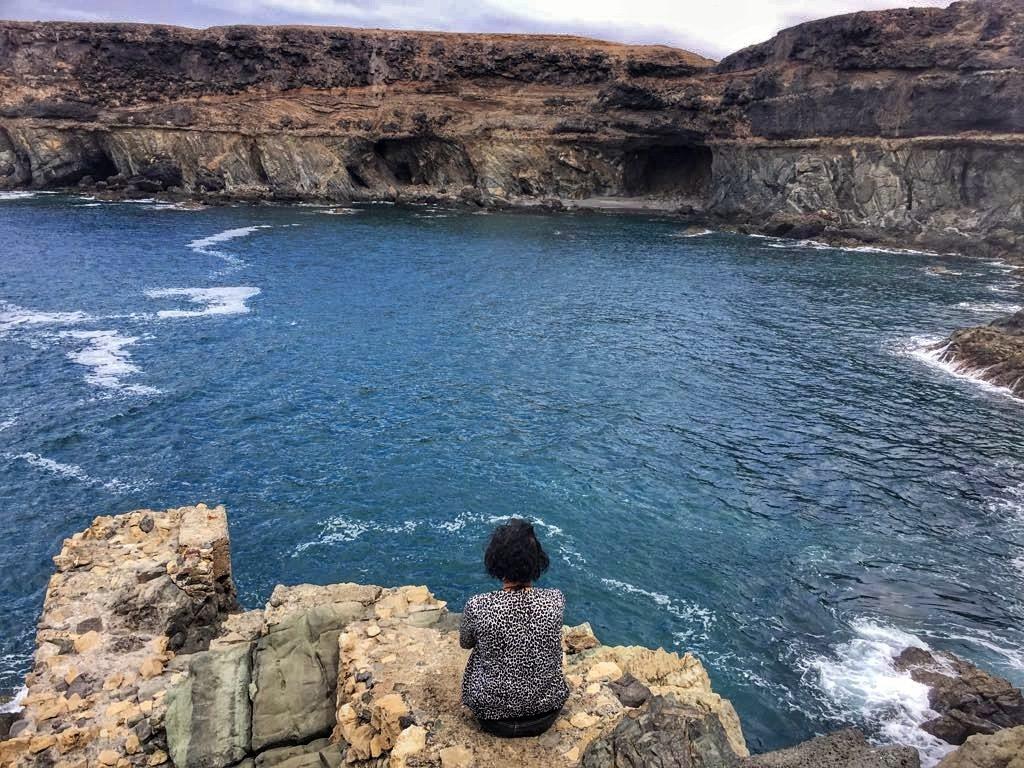 una settimana a fuerteventura