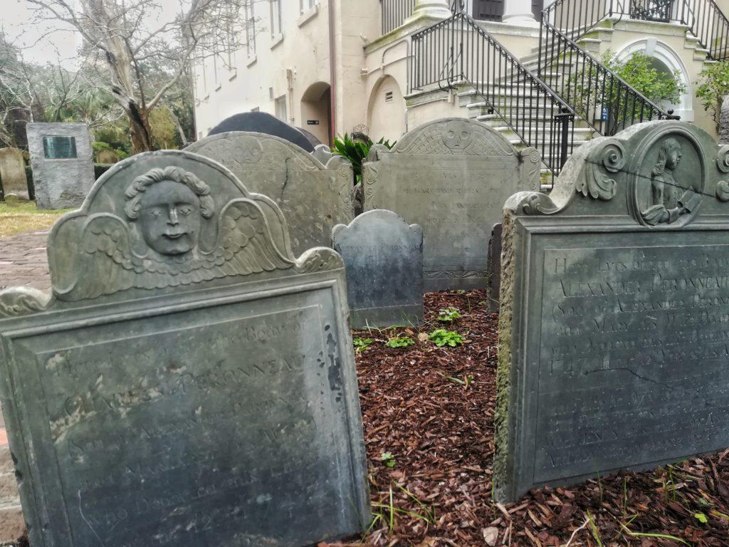 charleston cimiteri fantasmi