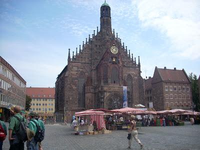 frauenkirche norimberga