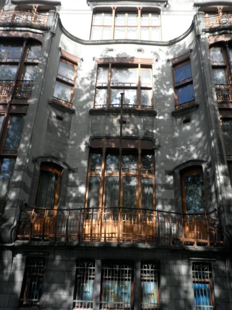hotel solvay bruxelles