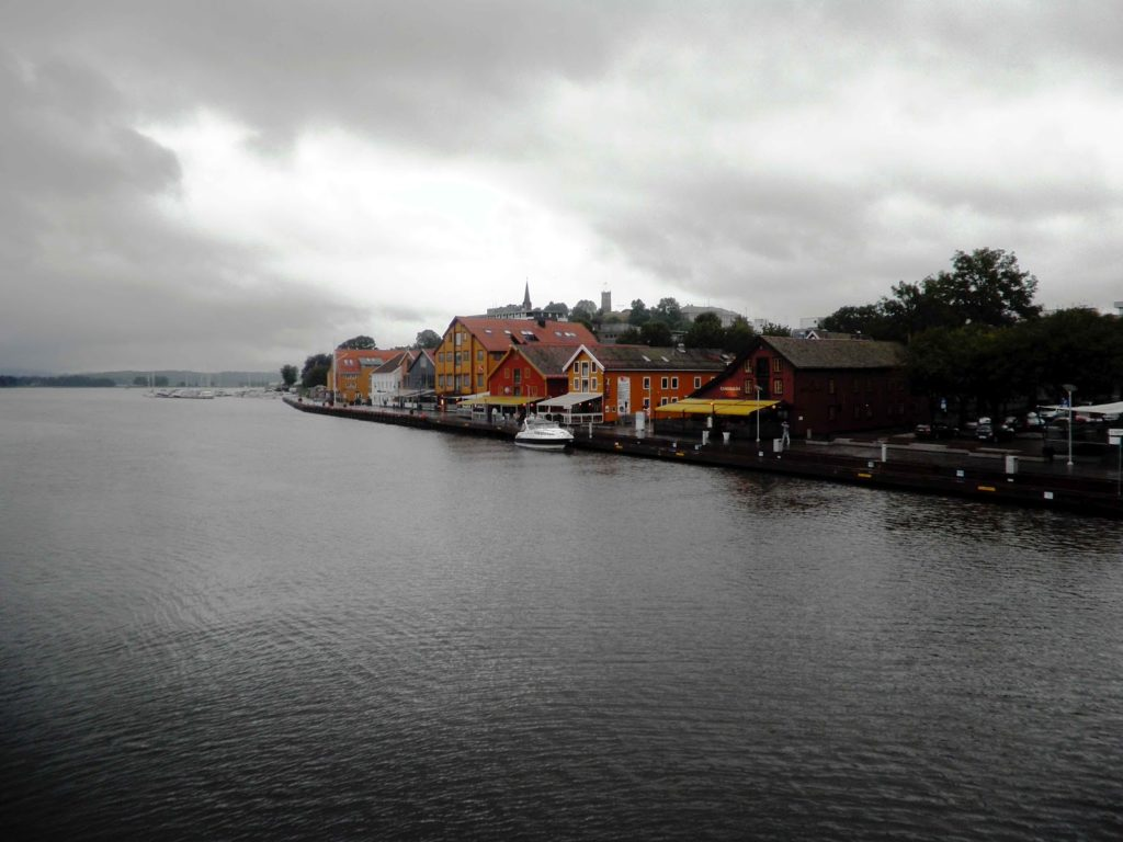 norvegia low cost