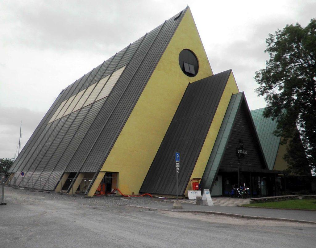 museo fram oslo