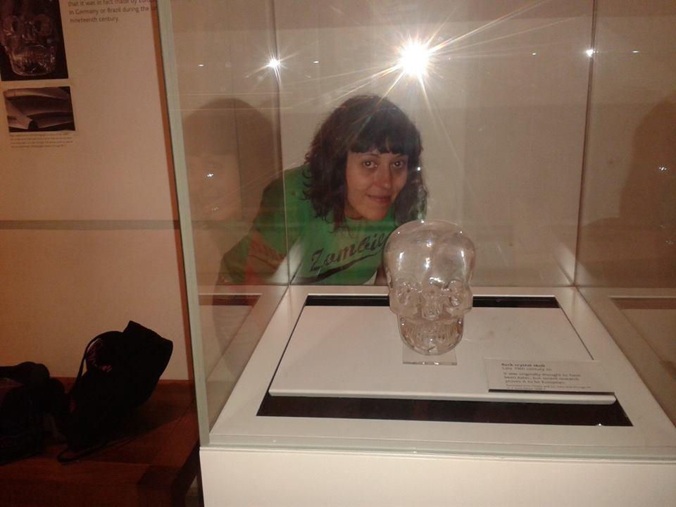 british museum cosa vedere