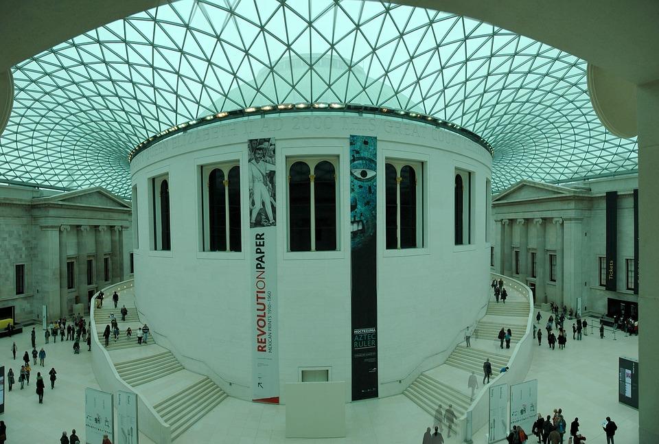 cosa vedere al british museum