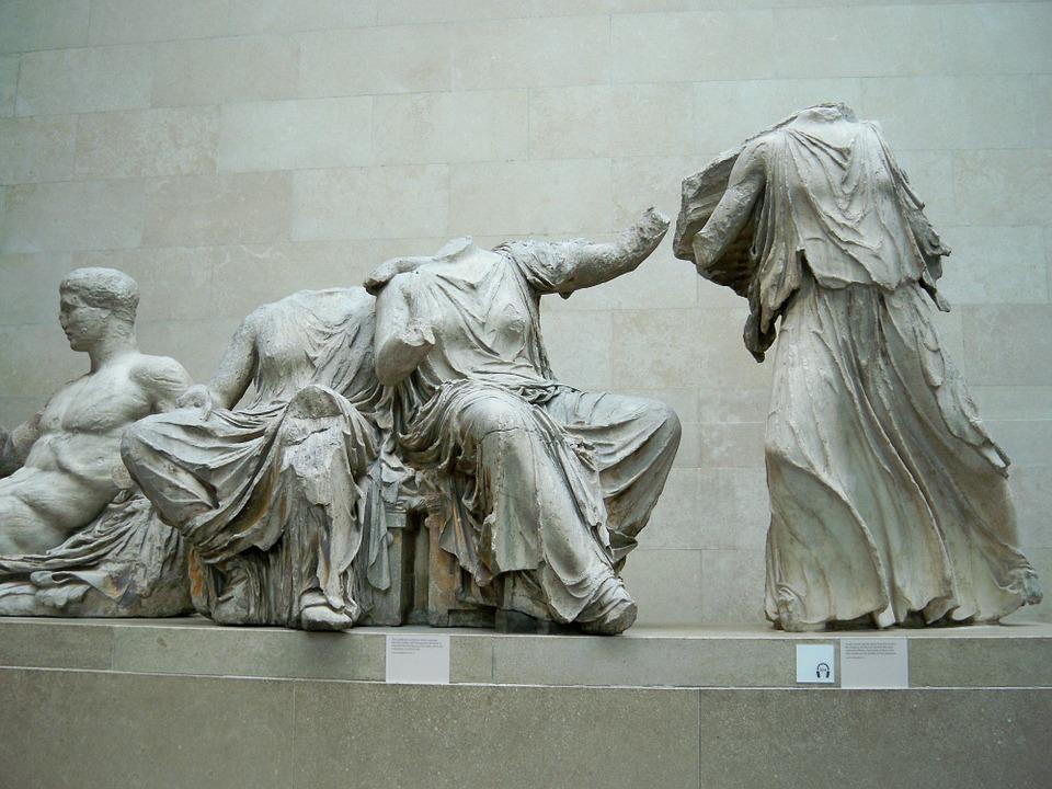 british museum opere