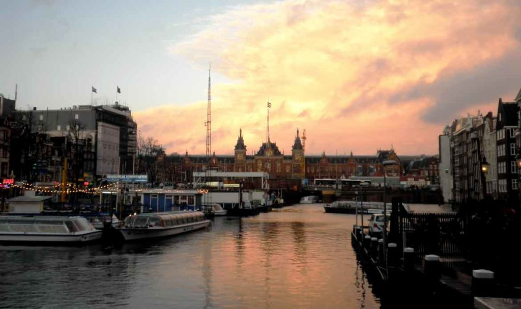 visitare amsterdam olanda