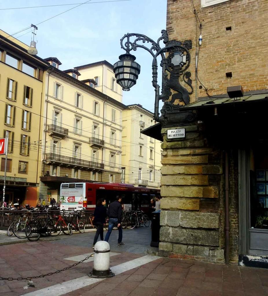 segreti di Bologna