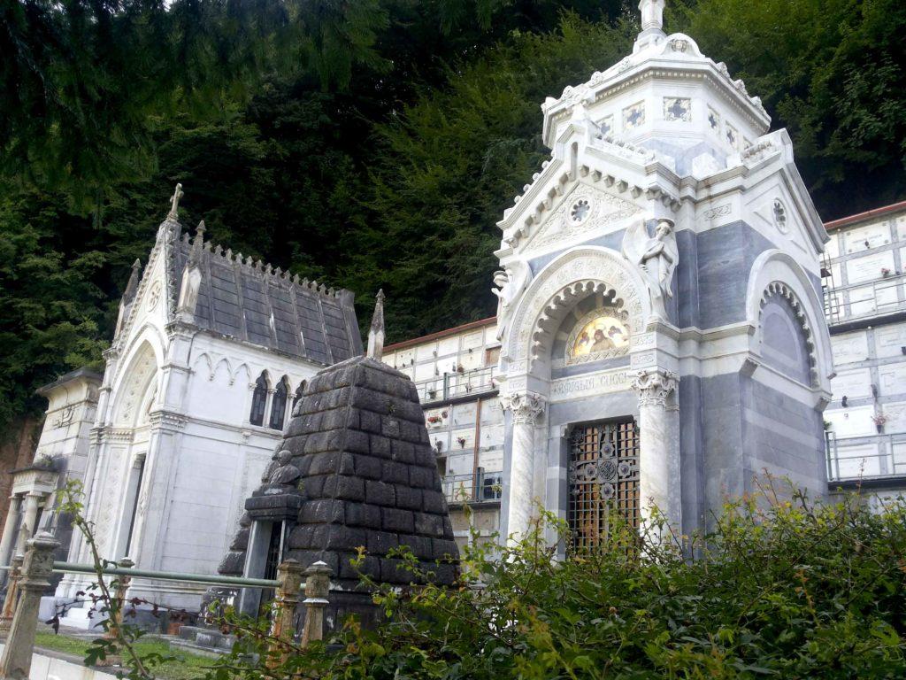 cimitero monumentale di marcognano